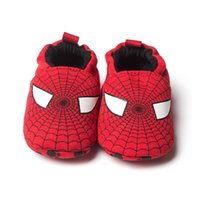 animal print fabric for sale - new arrival baby first walkers hot sale cotton moccasin shoes spider man pattern best gift for baby boys