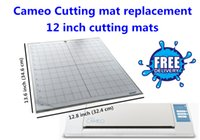 Wholesale CUTOK Graphtec Silhouette Cameo Replacement Cutting Mat quot x quot Vinyl cutter plotter free delivery DIY decal stickers making