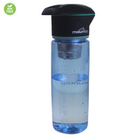 bicycle water filter - Promotional water bottle with water bottle filter bicycle bottle hot selling competitive in the market fast way
