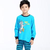 baby union suit - unisex spring season kids pajamas set star wars boy clothes baby suit tom and jerry kids union suit boys batman pants