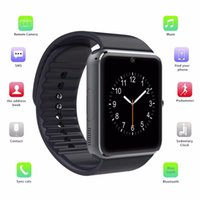 android connectivity - 2016 original GT08 Android smart watches bluetooth Connectivity With Sim Card Slot DZ09 type smart watches