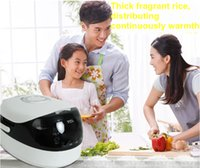 Wholesale TCL intelligent rice cookers L microcomputer appointment rice cooker rice cooker cooking soup stew Multifunction
