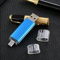 gifts usb flash drive gifts - M31 moweek high quality smart phone GB portable disk OTG USB2 USB flash drive gift Tablet PC external memory stick