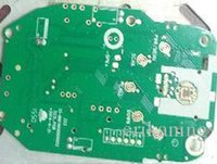 aluminum pcb manufacturer - 4 Layer Quick Turn Low Cost FR4 PCB Prototype Manufacturer Aluminum PCB MCPCB Customized PCB