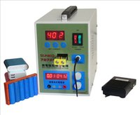 Wholesale A MCU Battery Spot Welder machine Welding Machine Applicable Notebook and Phone Battery Precision Welding Pedal
