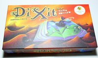 Wholesale Dixit version cards game board games