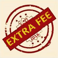 Wholesale USD Extra Shipping Fee