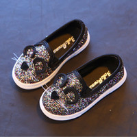 baby kittens - New Style Autumn Baby Kids Sneakers Cartoon Cat D Kitten Children Shoes Kitty Walker Casual Shoes Toddle Footwear