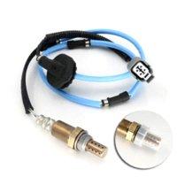 accord temperature sensor - Rear O2 Oxygen Sensor For Honda Accord L CM4 RAA A01 sensor power