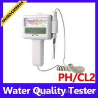 Wholesale High Quality Portable Portable Digital TDS Meter Filter Measuring Water Quality Purity Tester ph tds meter
