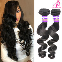 bella dream weave - Bella dream Hair Brazilian Loose Wave hair extensions A Brazilian virgin hiair bundles unprocessed Black Brazilian hair Hot Selling