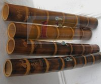 bamboo smoking pipe - Smoke accessories gigts Bamboo edition about CM long water pipe tianfu to CM in diameter