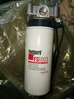 Wholesale fleetguard FS1003 Fuel water separator cummins OEM approved Cummins parts No fuel filter