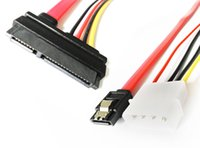 ata cord - 15 pin Pin Serial ATA Power Data Cable Cord For SATA HDD CM pin pin sata and Molex P M