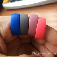 band country - 2016 Hot Selling Soft Silicone Ring Ring Wild Fashion Fanou American Countries Silicone Ring Ring Ring Tide