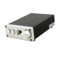 Wholesale NEW SMSL SD II DIR9001 PCM1793 OPA2134 DAC Headphone Amp Toslink Coaxial toslink mini plug cable