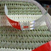 Wholesale 3M pieces reflective stickers car decoration stickers reflective strips red and white cm cm