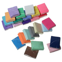 Wholesale 1 Packet Polymer Clay Color Set mm quot mm quot wide new