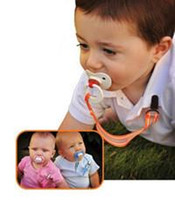 Wholesale Reborn Baby Doll Kits Big Adult Schnuller Pacifier DS10 Weiss Nr DS10 White Prevent Nipple Drop Baby Toys
