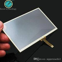 Wholesale FURUI2 small inch touch screen digitizer for MP4 MP5 Player GPS Navigation mm