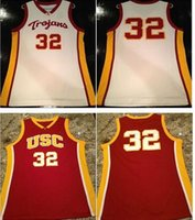 basketball usc - high quality Men s OJ mayo Jersey University Southern California USC Trojans Basketball Jersey Stitched Jerseys