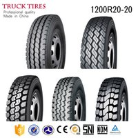 Wholesale Truck Tires Radial TIRE Supply R20 Made in China high quality Multiple sizes Tires china factory