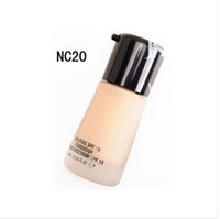 acne combination skin - 2016 Arrival ML Flawless Coating Liquid Whitening Skin Care Liquid Foundation Concealer Waterproof Make up Brand Colors