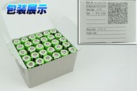 batch pcb - 5 piece batch of original battery MAH NCR18650B for Pana sonic in with pcb