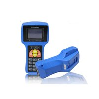 auto car professional - Latest T300 Auto Key Programmers Blue USB Professional Diagnostic Tools Transponder Key Programmer for Most Cars
