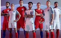 Wholesale The new version of the England players