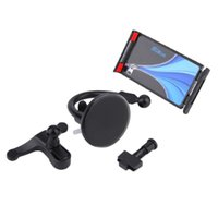 Wholesale Universal Car Phone Holder Mount Magnetic Mobile Phone Tablets for iPad iPhone Samsung Sony Xiaomi Huawei Hot Selling
