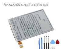 amazon stock - New Original quot ED060SC7 LF C1 E ink LCD Display For Amazon Kindle K3 Ebook Reader Large amount in stock