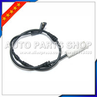 Wholesale auto parts Front Brake Pad Wear Sensor for BMW E82 E88 E90 i i i i i i i i