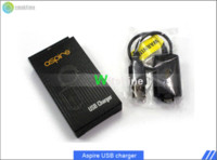 aspire mobile - Original Aspire USB charger Aspire E cig charger Aspire battery charger charger mobile charger electric