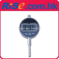 Wholesale Digital Probe Indicator Dial Test Gauge mm quot