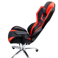 Wholesale E lue computer game EEC301RE Video Gaming Chair fashion Series Gaming Racing Style Swivel Chair Red Black