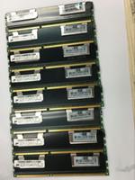 Wholesale Origina GB x GB R x PC3 R ECC REG DDR3 Server Memory Module for Server Computer Only