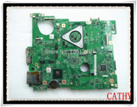 Wholesale FOR Laptop Notebook Motherboard systemboard For Dell Inspiron R N5110 CN MWXPK MWXPK MWXPK IE01 test