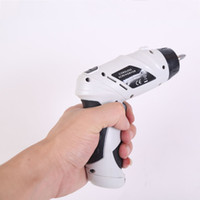 Wholesale Hot sale Low price V W RPM Electric Power folding multispeed cordless screwdriver set