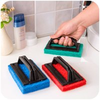 bathroom furniture products - Home home with handle sponge brush bath sponge bath kitchen cleaning products cleaning cloth cleaning cloth cleaning cloth brush brush