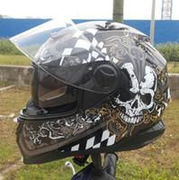 arai helmet bag - ARAI helmet male Motorcycle cover double lens helmet four seasons racing helmet Run a helmet bag mail