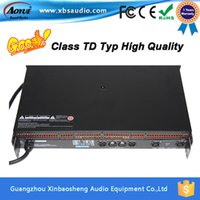 audio power amplifier design - Guangzhou factory price audio power amplifier circuit design lab gruppen fp14000 amplifier with years warranty