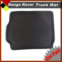 auto trunk liners - Interior Accessories Floor Mats Brand New D Auto Tailgate Mat Car Trunk Carpet Seat Cushion Tray Boot Liner High Quality For Range