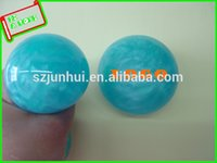 anti gag - 2016 Logo printing anti stress ball promotion gift Novelty Gag Toys FreeShipping