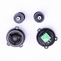 Wholesale Rear Door Air Horn Car Dome Tweeter Professional Loudspeakers For VW Golf MK5 MK6 Jetta Passat B6 B7 C0 E L6868243