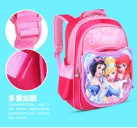 big backpacks for high school - New Arrival D Cartoon Big Capacity European And American Style Backpack High Quality Art School Bag For Student