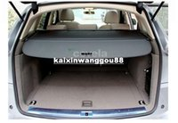 audi cargo cover - Rear Trunk Security Shield Cargo Cover trunk shade security cover for Audi Q5