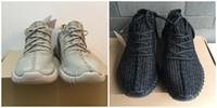 best boots for men - Pirate Black Moonrock Boost Running Shoes For Men Best Kanye West Shoes Designer Mens Red Green Blue Oxford Tan Turtle Dove Boots