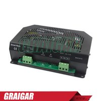 battery current ratings - New Smartgen BAC2410 Auto Battery Charger Suitable for V storage battery and the rated current is A