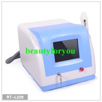 Wholesale Permanent Depilation System No Burn No Pigment Left IPL System Hair Removal Skin Rejuvenation Machine